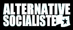 Alternative Socialiste (Québec) Logo